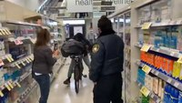 Erica Sandberg on the increase in property crime and retail theft