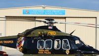 Md. medevac copter limited by staffing shortage, electrical issues