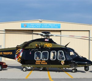 The Maryland State Police's Trooper 5 medevac helicopter has been running within limited hours and at times has been out of service during emergencies due to technical problems and lack of staff.