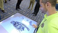 Could 'smart' uniforms reduce police use of force?