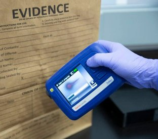 How a new handheld tool is helping narcotics investigators in Kentucky