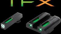 Truglo introduces Brite-Site TFX handgun sight