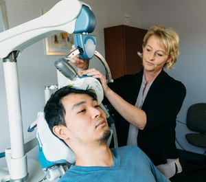 TMS is most effective when it is used as part of a comprehensive treatment plan that also includes other types of support.