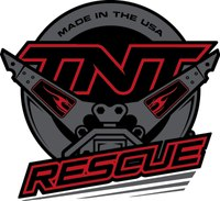 Spotlight: TNT Rescue is built to rescue