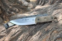How TOPS knives 'Brakimo' met my needs