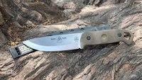 How TOPS knives 'Brakimo' met my needs