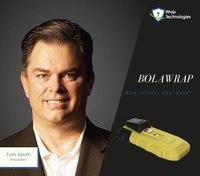 Wrap Technologies appoints Thomas Smith as president