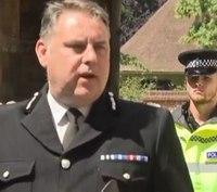 Police declare deadly stabbings in British park terrorism