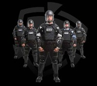5 ways a new riot suit offers increased protection and comfort at a lower cost