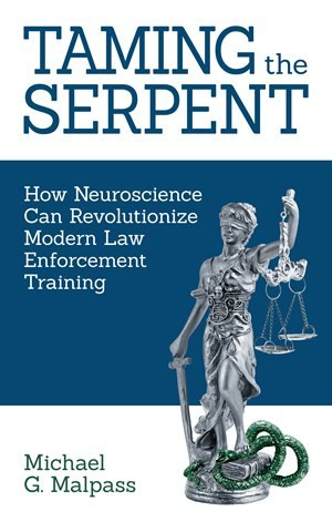 There is a noticeable gap between the way officers are trained and how the brain processes information under stress.