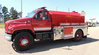 How to safely operate firefighting tenders