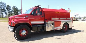 During a 12-year period from 1999-2001, the USFA determined that approximately 22% of fire apparatus collision fatalities occurred in tenders.