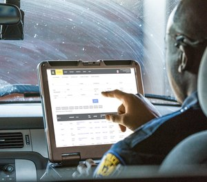 A digital evidence management system can streamline the ingestion of digital evidence and speed investigations and prosecutions. (image/Axon)