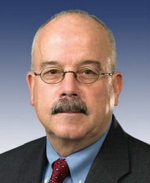 Terry Gainer served as chief of the U.S. Capitol Police from 2002-2006 and U.S. Senate Sergeant at Arms from 2007-2014.