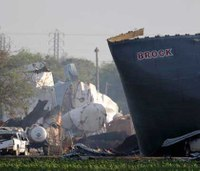 Fire code lessons from West, Texas disaster