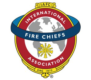 IAFC officials encouraged fire chiefs and officers to focus on non-emergent tasks and review critical safety and survival training. (Photo/IAFC)