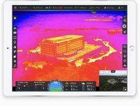 FLIR announces investment in DroneSense