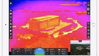 FLIR announces investment in DroneSense