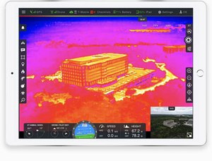 The company will discuss the future of thermal imaging solutions for first responders at the conference. (Photo/FLIR Systems, Inc.)