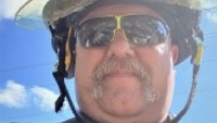 Ga. FF-medic dies of COVID-19, posthumously promoted to deputy fire marshal
