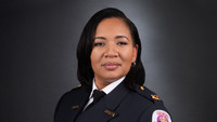 Fire Chief Tiffany Green explores professional development, from cadet through chief