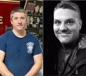 Firefighter-Paramedic Russell Patterson is the process owner for the acute coronary syndrome (ACS) and STEMI processes, and he spoke with Captain Tim Burns, the emergency medical and integrated health services quality improvement officer for the Montgomery County Fire and Rescue Service.