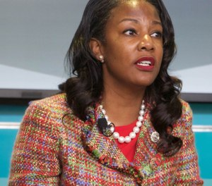 On her first day in office last week, Mayor Tishaura Jones also directed staff to cut all funding in the next city budget for one of the city's two jails.