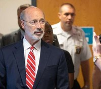 Pa. governor signs CPR bill into law