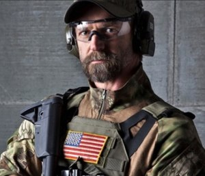 Former Special Forces and Warriors Heart Founder Tom Spooner.