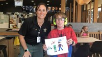 5 tips to guide officers during interactions with autistic persons