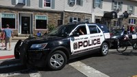 No PIO? How small police departments mitigate communication challenges without a dedicated public information officer