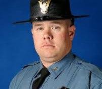 Trooper William Moden (Photo/ Colorado State Police)