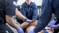 Why paramedic, nursing and medical students got sent home