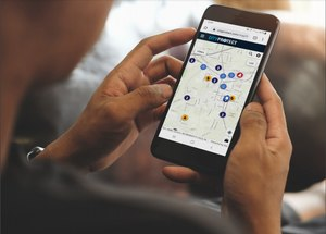 Citizens expect to be able to communicate via mobile devices. Providing a single public touchpoint at CityProtect.com, part of the new Trusted City Ecosystem from Motorola Solutions, enables easy citizen access to streamline your agency's engagement with the community.