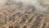 Wildfires are contaminating drinking water systems, and it's more widespread than people realize