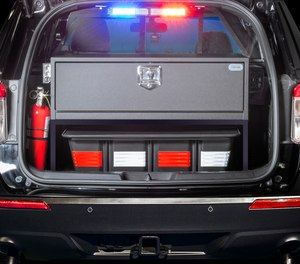 The TufBox storage box and bin from Tufloc can help maintain order in your vehicle while keeping items secured.