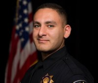 Police: Okla. officer's health improving after shooting