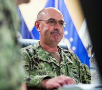 Commander of Guantanamo Bay prison is fired