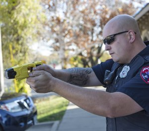 As is the case in most lawsuits alleging excessive force, the core question is whether the officer actedobjectively reasonably.