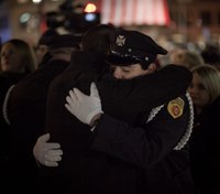 Worcester 6 honored in emotional ceremony on 20th anniversary of Cold Storage fire