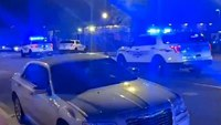 Off-duty cop among 5 wounded in fatal shooting at Ala. motorcycle club