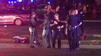 2 dead, 12 injured in shooting at North Carolina block party
