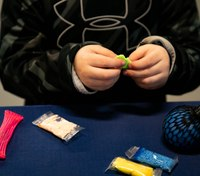 5-year-old inspires autism sensory kits for Mich. first responders