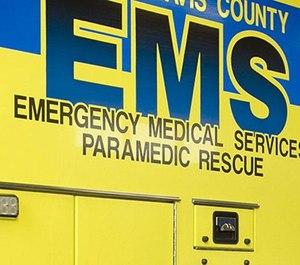 Austin-Travis County EMS conducted an internal survey earlier this year after noticing a worldwide increase in violence against medics. (Photo/Tribune News Service)