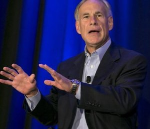 On Friday, Gov. Greg Abbott suspended in-person visitations at city and county jails for inmates and staff. (Photo/Jay Janner of American-Statesman via TNS)
