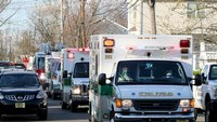 NJ volunteer squads face challenges, decisions after 13 EMS deaths from COVID-19