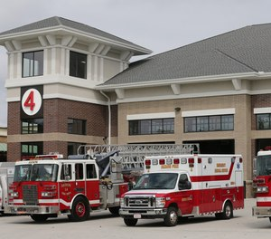 The Akron Fire Department will be adding automatic external defibrillators to more vehicles to get life-saving tools to patients quicker.