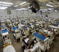 Ala. lawmakers concerned about risk, cost of private prisons