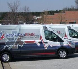 AmeriPro EMS announced today that it has purchased Jacksonville's Ambulance Service, Inc.