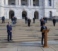 Minn. bill would allow presumption of work-related COVID-19